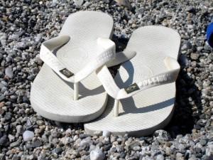 boty na vodu