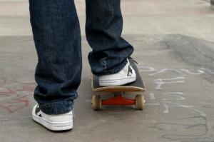 boty na skejt