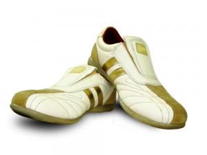 zlaté boty